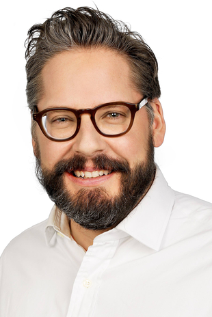 Michael Eger